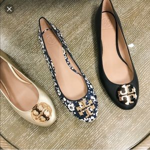 2460e7788cd Tory Burch Shoes - NWOT Tory Burch Benton Ballet Flat